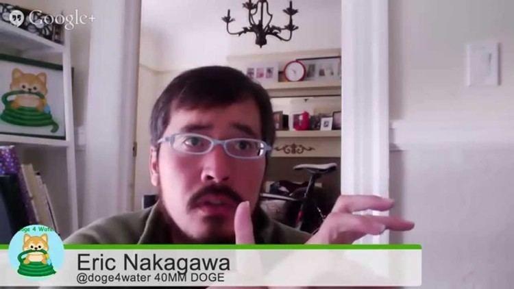 Eric Nakagawa Cryptocurrency and Nonprofits with Eric Nakagawa YouTube