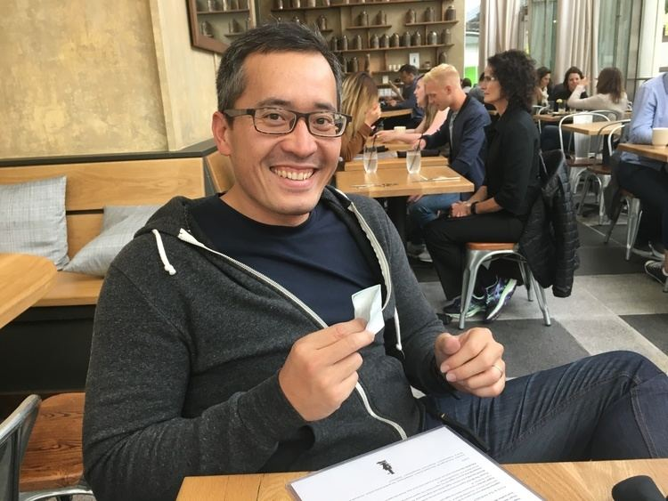 Eric Nakagawa My Experiences Fundraising in Hawaii and Silicon Valley Paubox