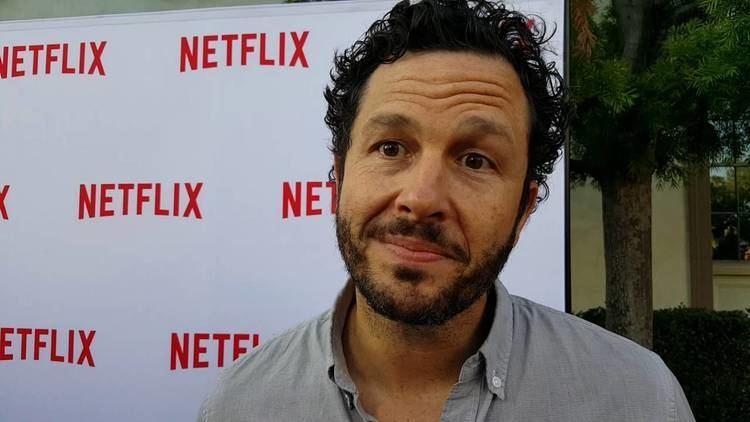 Eric Newman (producer) Narcos Executive Producer Eric Newman Netflix YouTube