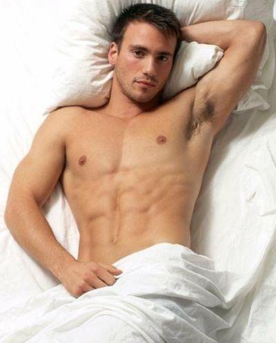 Skinheadgirl Nacktbilder Model Eric Nies Nude