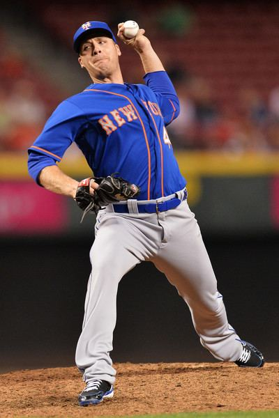 Eric O'Flaherty Eric O39Flaherty Photos Photos New York Mets v Cincinnati Reds Zimbio