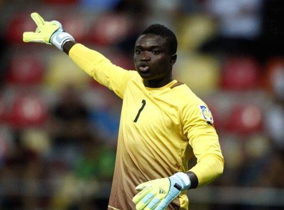 Eric Ofori Antwi Frustrated Eric Ofori Antwi writes to Asante Kotoko for contract