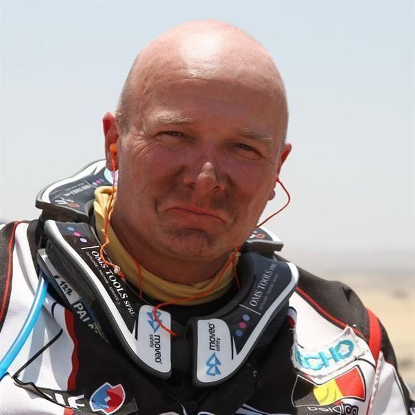 Eric Palante Eric Palante Dies At Dakar Rally 02jpgm1389375142