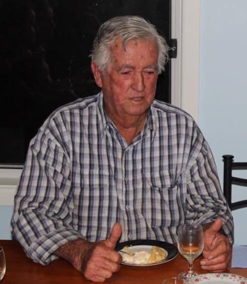 Eric Parkes Eric PARKES Obituary Sydney New South Wales Legacycom