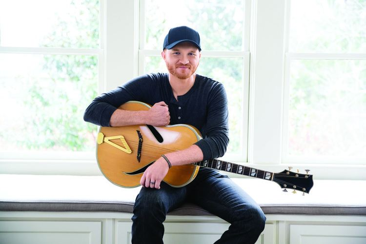 Eric Paslay Eric Paslay Opens Up About His Struggle with Diabetes Sounds Like