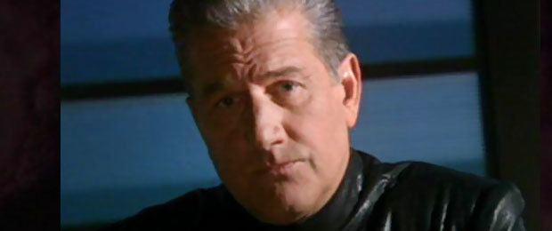 Eric Pierpoint Star Trek EXCLUSIVE INTERVIEW Frequent Trek Guest Eric
