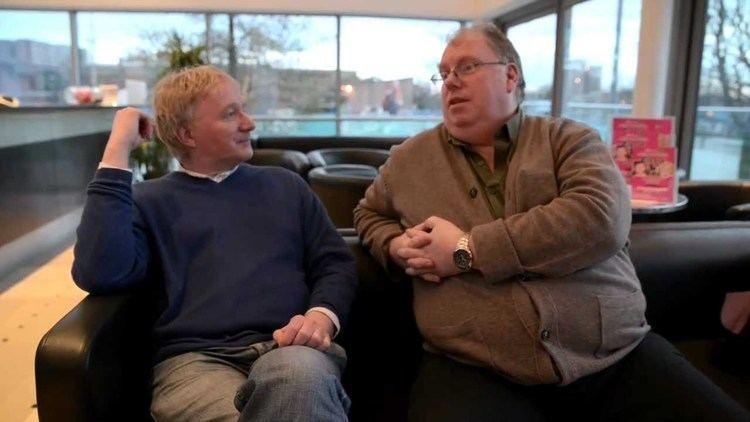 Eric Potts Day 2 Steve Nallon and Eric Potts talk about Roy and Les YouTube