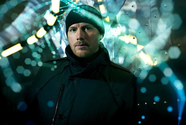 Eric Prydz Eric Prydz Starts a Rave in 39Every Day39 Andy C Remix
