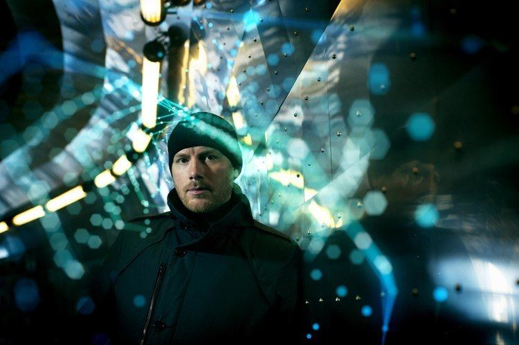 Eric Prydz Eric Prydz Holding Contest to DJ Your Next House Party Nexus