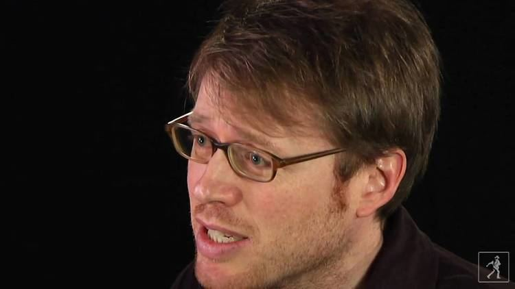 Eric Puchner Writer Eric Puchner chats about his novel MODEL HOME YouTube