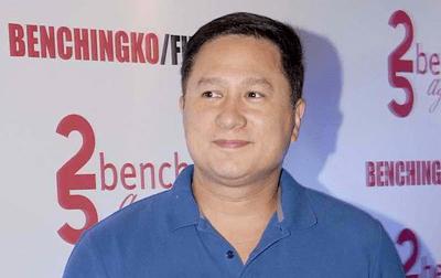 Eric Quizon Eric Quizon Biography PINOYSTOP