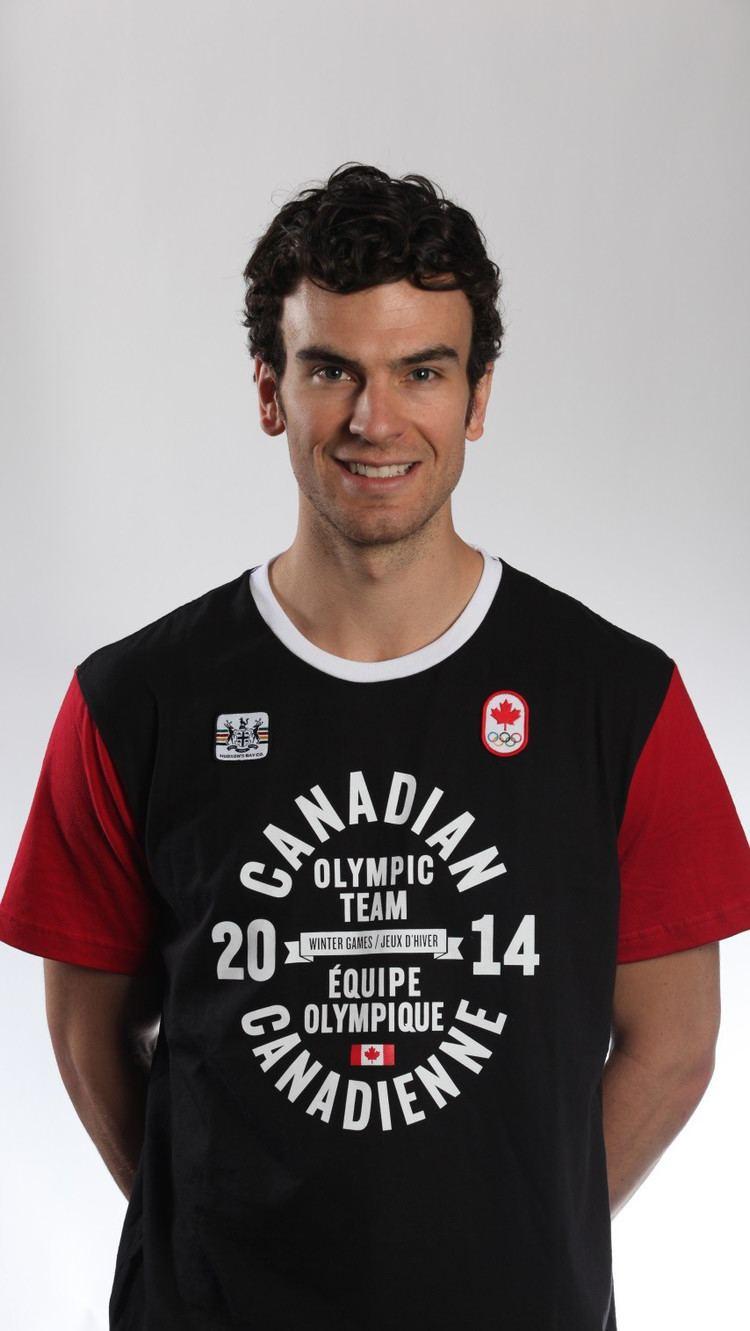 Eric Radford Eric Radford Official Canadian Olympic Team Website