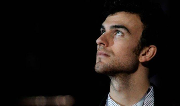 Eric Radford Olympic Figure Skater Eric Radford Comes Out Out Magazine