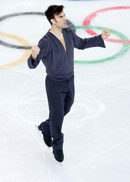 Eric Radford Eric Radford Pictures Winter Olympics Figure Skating