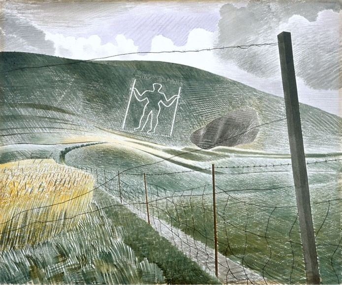 Eric Ravilious Eric Ravilious Art Cards Prints and Books Page 9