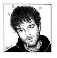 Eric Reynolds (comics) wwwcomicartcollectivecomreynoldserJimBPortraitjpg