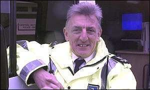 Eric Richard BBC News ENTERTAINMENT Veteran Bill star to leave