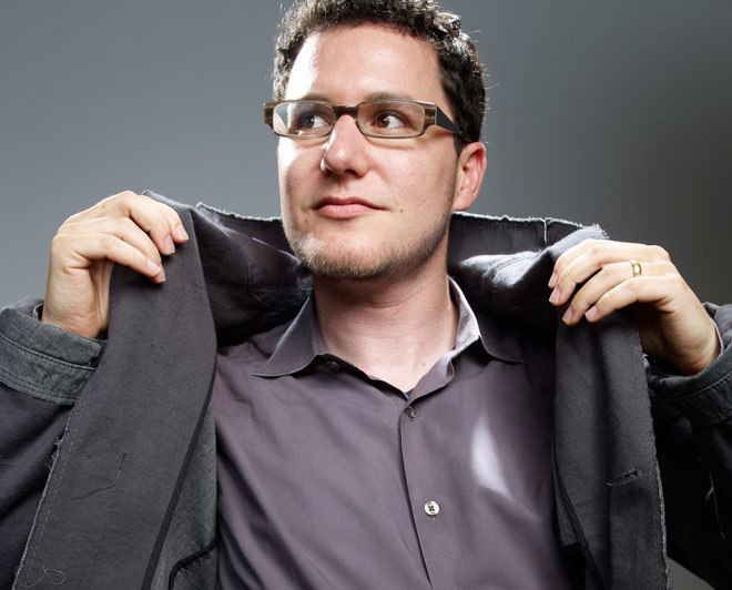 Eric Ries Ideas Are Overrated Startup Guru Eric Ries39 Radical New