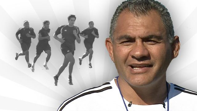 Eric Rush Rugby Coaching Videos from Eric Rush The Rugby Site