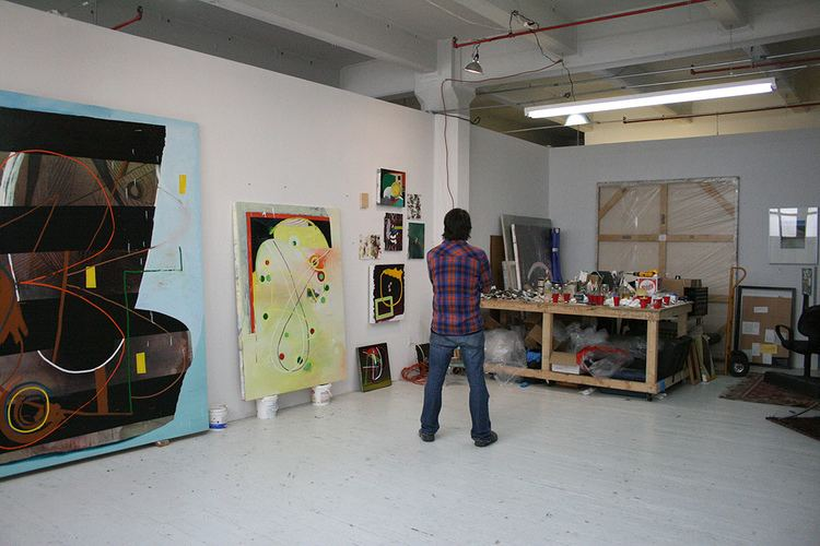 Eric Sall updates from Rachel Hayes Eric Sall is an Artist in the