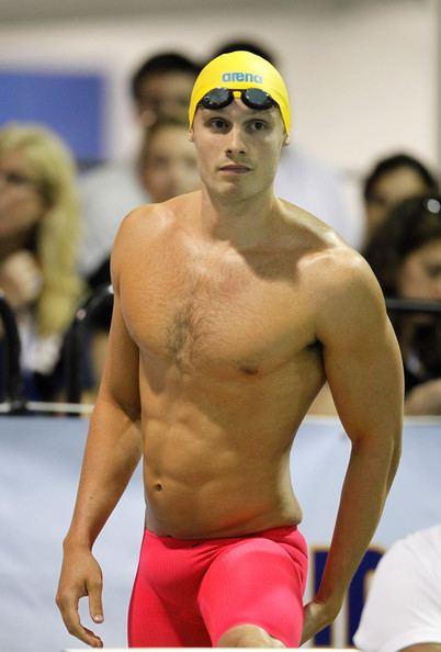Eric Shanteau Eric Shanteau The Most Impressive Olympic Abs Zimbio