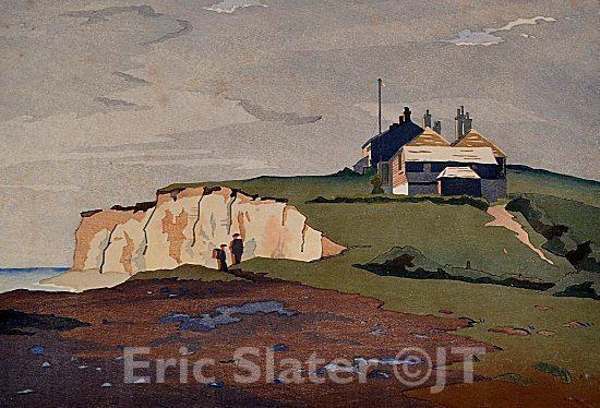 Eric Slater Eric Slater