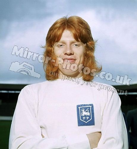 Eric Snookes Clarke Chroniclers Footballers 3 Eric Snookes