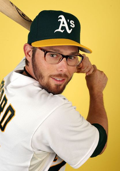 Eric Sogard Eric Sogard Pictures Oakland Athletics Photo Day Zimbio