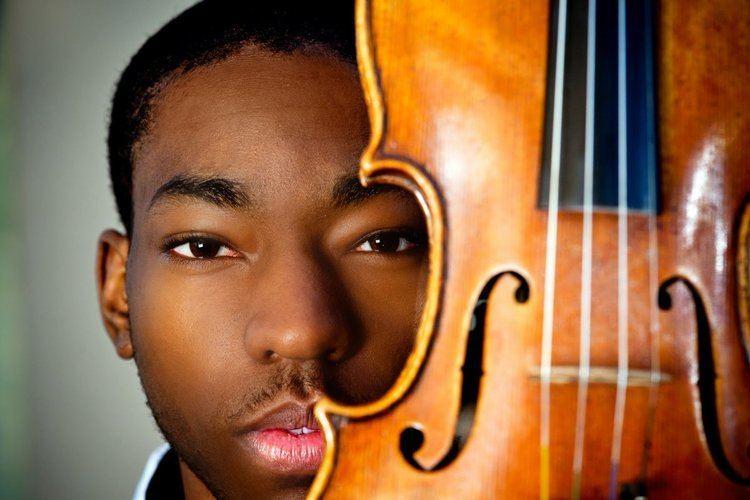 Eric Stanley (violinist) Eric Stanley Estan247 Twitter