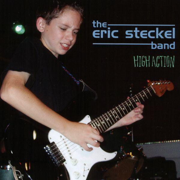 Eric Steckel Eric Steckel kids39music