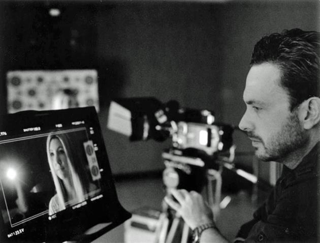 Eric Steelberg Interview Cinematographer Eric Steelberg ASC Sekonic