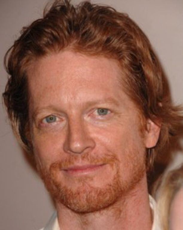 Eric Stoltz Tom played by Eric Stoltz and Grace hooked up at the end