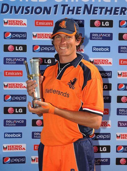 Eric Szwarczynski (Cricketer)
