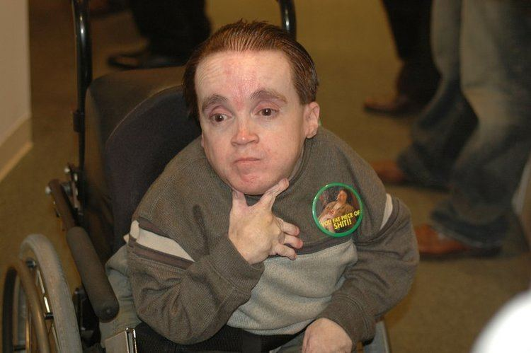 Eric the Actor Howard Gives His 6 Reasons Why Eric the Actor Might Be the Best Wack