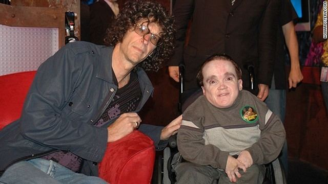 Eric the Actor Howard Stern caller Eric 39The Actor39 Lynch dead at 39
