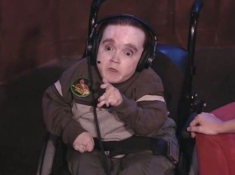 Eric the Actor RIP Stern Shows Eric the Actor Know It All Joe