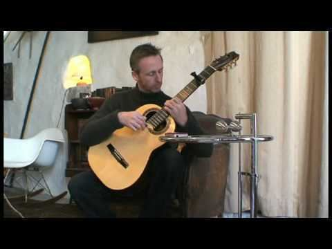 Eric Tingstad Prelude from the Bridal Suite by Eric Tingstad YouTube