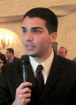 Eric Ulrich Ulrich Is Exploring A Bid For Mayor Queens Tribune
