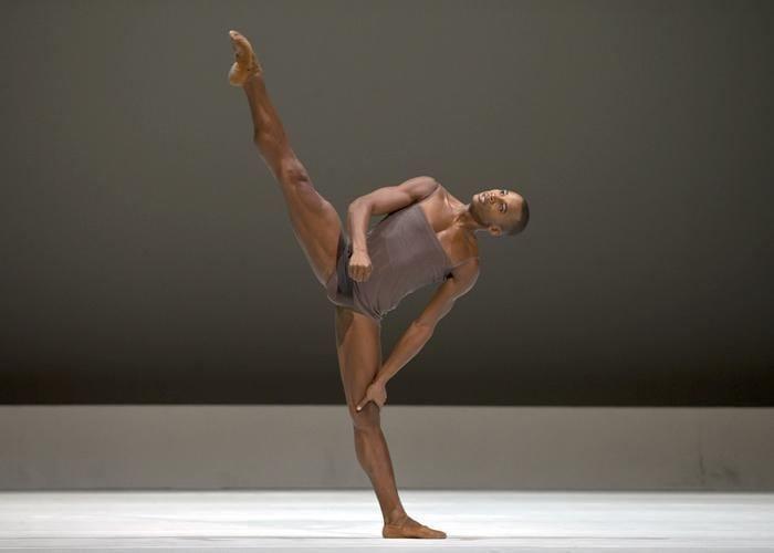 Eric Underwood (dancer) - Alchetron, the free social encyclopedia