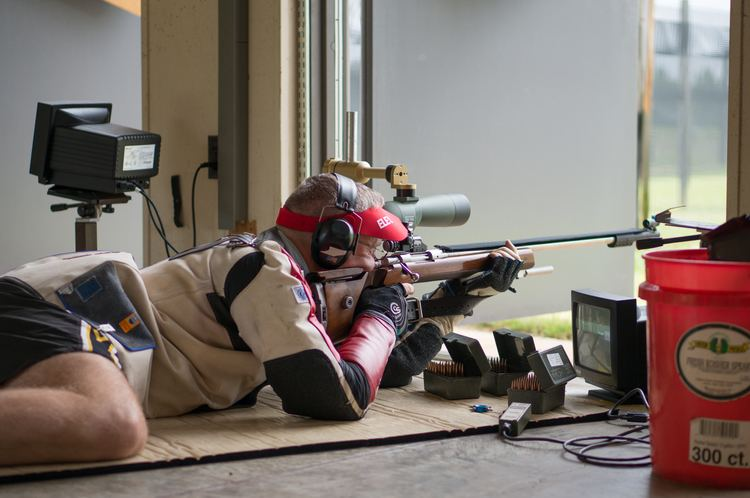 Eric Uptagrafft 300 meter rifle prone Wikipedia the free encyclopedia