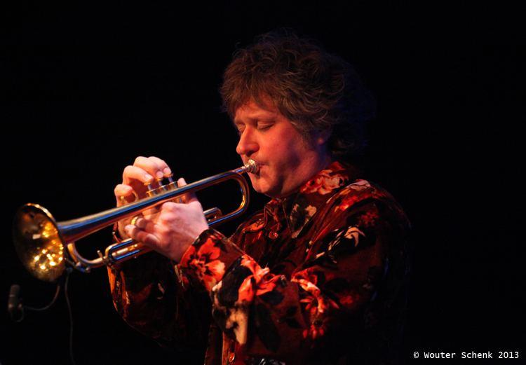 Eric Vloeimans Jazz Maastricht Toots Eric Vloeimans en John Scofield