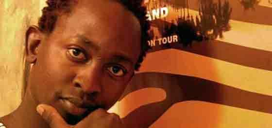 Eric Wainaina (musician) Here are ten things you didnt know about Eric Wainaina Classic 105