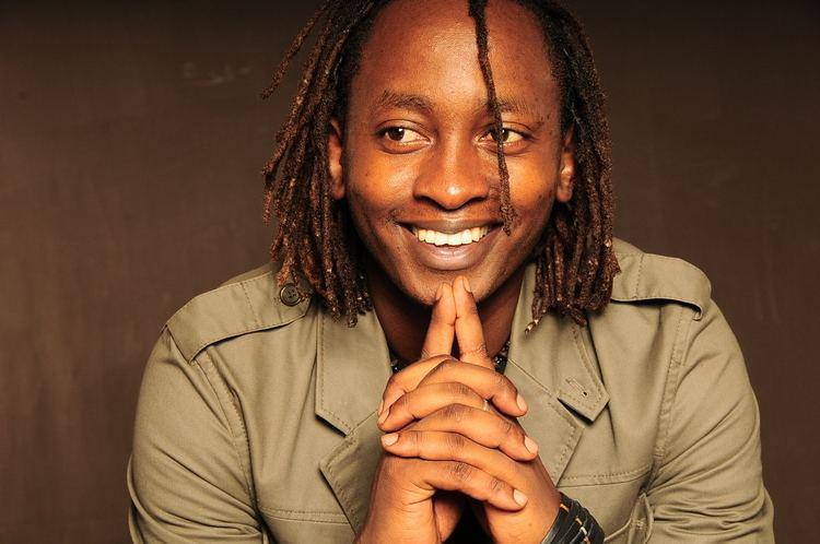 Eric Wainaina (musician) Eric Wainaina Choice Awards Gallery Pinterest Choice awards