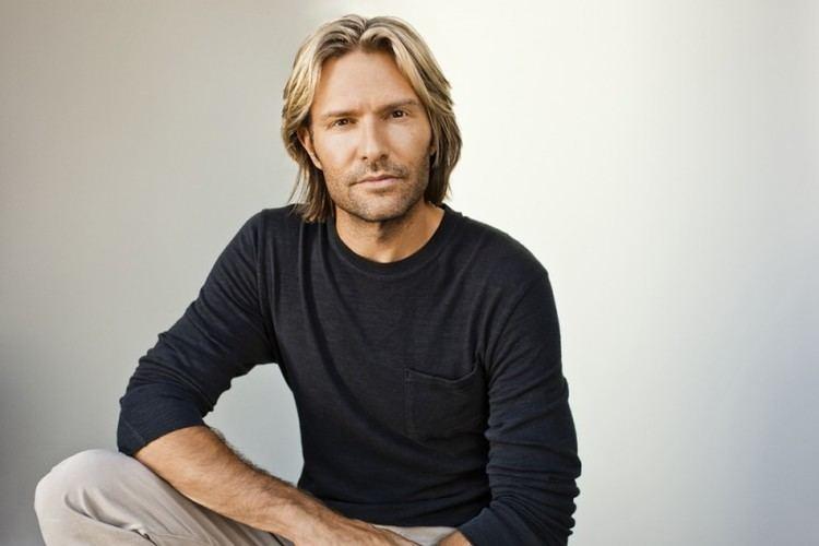 Eric Whitacre Biography Eric Whitacre