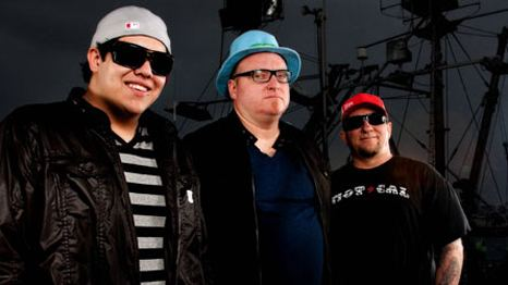 Eric Wilson (bassist) Eric Wilson of Sublime With Rome CraveOnline