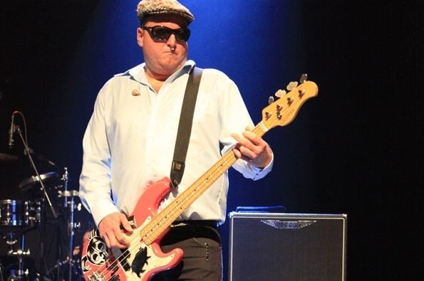Eric Wilson (bassist) Sublime39s Eric Wilson Hit By A Car Are They Still Playing