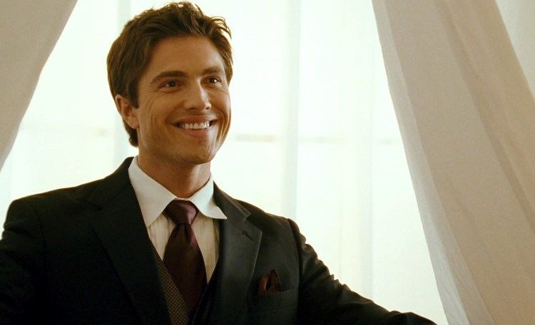Eric Winter Eric Winter Profile Biography Pictures News