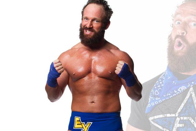 Eric Young (wrestler) EricYoungjpg