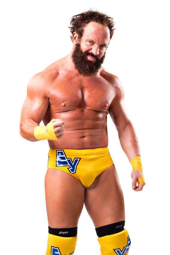 Eric Young (wrestler) Battles In The North TNA39s Top Canadian Stars