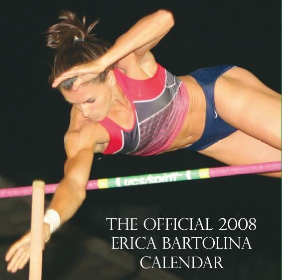 Erica Bartolina PRETTY TOUGH Pretty Tough athlete Erica Bartolina an